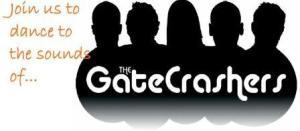Gatecrashers logo