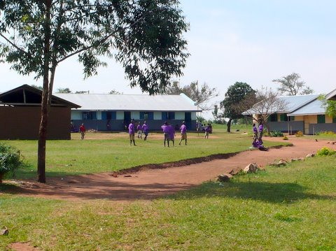 Butta primary school