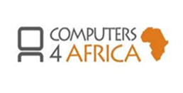 Computers4Africa log